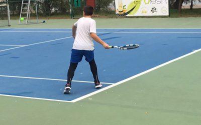 """Πρωτάθλημα Τένις """"Ε3 Juniors"""""""