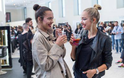 bfresh spitiko @ 21st Athens Xclusive Designers Week