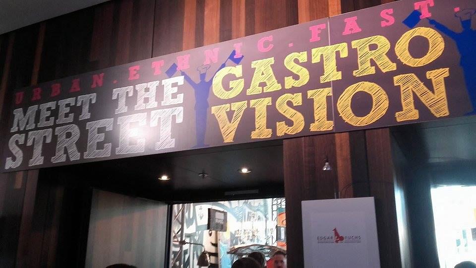 bfresh spitiko @ Gastro-Vision 2017 in Hamburg